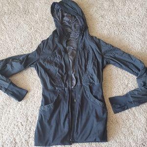 Lululemon Reversible Jacket Size 2